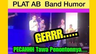 PLAT AB Band Humor