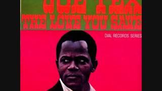 Joe Tex- The Love You Save