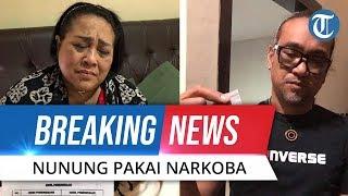 BREAKING NEWS: Nunung Ditangkap Polisi karena Kasus Narkoba