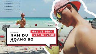Nam Du Island - Kiên Giang