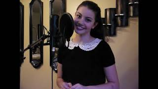 I Can Dream, Can't I?   The Andrews Sisters - Cover by Keara Graves