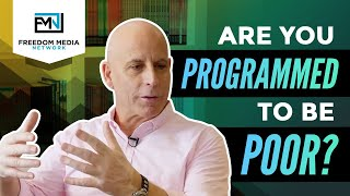 ARE YOU PROGRAMMED TO BE POOR? | Randy Gage, Prosperity Factory