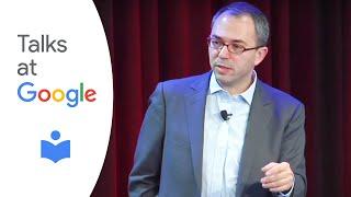 Revolutions That'll Transform How We Live, Work & Think   Viktor Mayer-Schonberger   Talks at Google