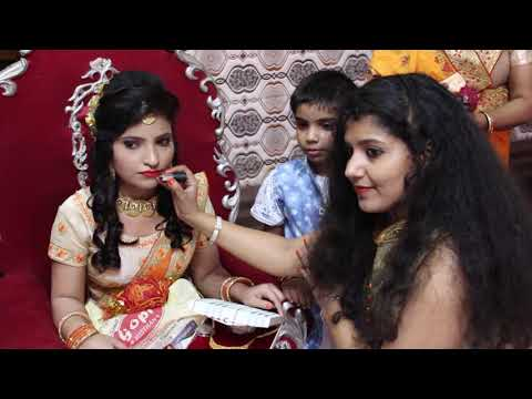 Ankit weds Mini Marriage Video Part 1
