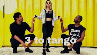 3 To Tango   Pitbull (coreografia) Dance Video