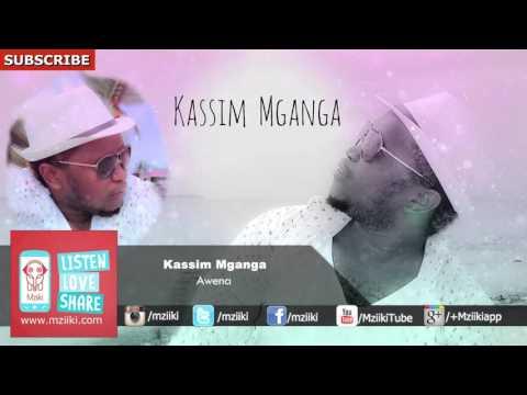 Awena | Kassim Mganga | Official Audio
