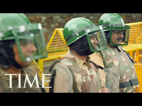 The Rape And Murder Of A 6-Year-Old Girl In India Has Reignited Outrage | TIME