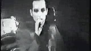 The Damned - Teenage Dream (Live in SF 1979)
