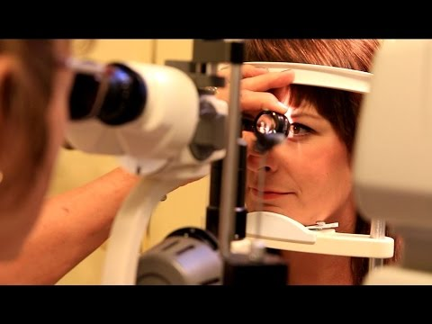 Látásmérési módszerek