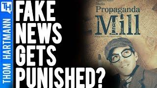 Fox News Fact Check: FAIL (w/ Dean Obeidallah)