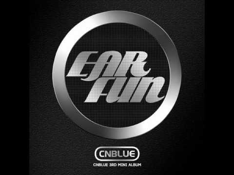 [AUDIO] CN Blue - In my head (Korean Ver.)