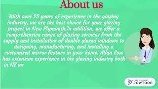 Get Service Glass Balustrades