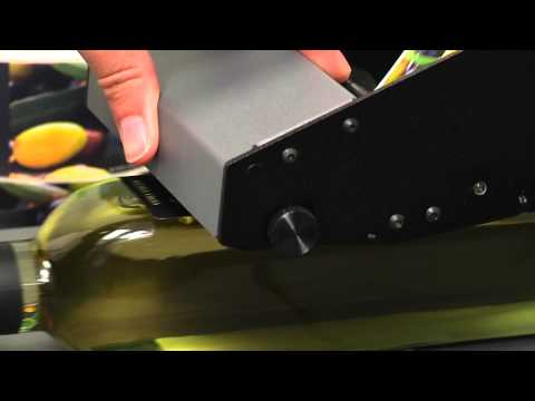 Video about Primera's AP550e Flat-Surface Label Applicator