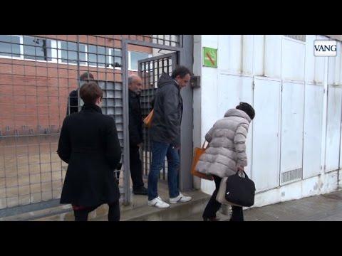 Accidente A320   Duelo y silencio en el Instituto de Llinars del Vallès