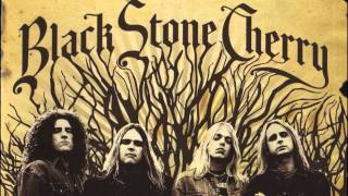 Black Stone Cherry - Violator Girl (Audio)
