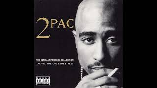 2Pac - Tradin' war stories feat. Outlawz, CPO, Storm (HQ)