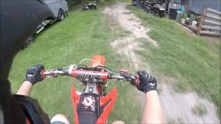 honda crf250r top speed - Free video search site - Findclip Net