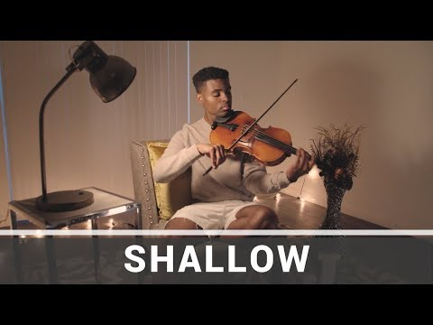 Lady Gaga & Bradley Cooper | Shallow | Jeremy Green | Viola Cover