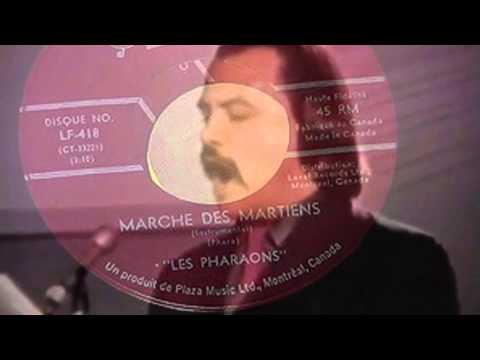 Vidéo de Claude Gauvreau