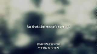 BTOB- Imagine lyrics [Eng. | Rom. | Han.]