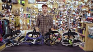 Buying a Climbing Harness: What You Need to Know
