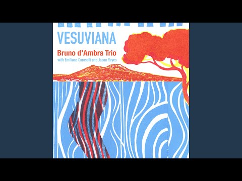 Vesuviana (feat. Al-Maranca)