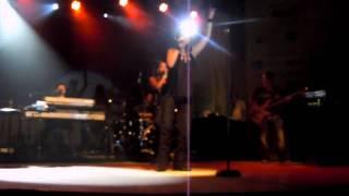 FERNANDA ABREU - GAROTA SANGUE BOM - FAVELA FESTIVAL NA ROCINHA DIA 30/04/11 -