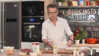 [Zwiastun odc. 20] Doradca Smaku VI: Ciasto drożdżowe z malinami i białą czekoladą