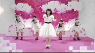 真野恵里菜「Love&Peace=パラダイス」MV