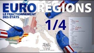 """VIDÉO - Eurorégions - Ce que cache """"l'indépendance"""" de la Catalogne"""