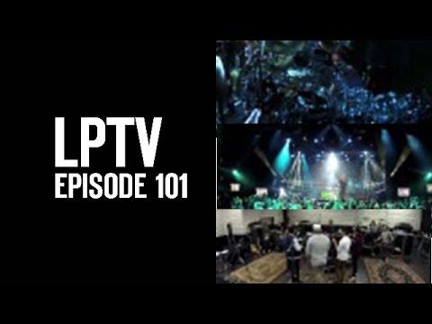 Asia Tour 2013 STEVE AOKI x TOKYO (Part 1 of 3) | LPTV #101 | Linkin Park