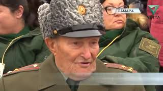 Парад Памяти. Специальный репортаж.