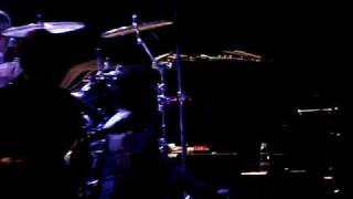 10 Years - Russian Roulette - Chattanooga, TN - May 13, 2009
