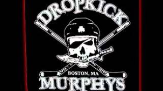 Dropkick Murphys - Caps and Bottles