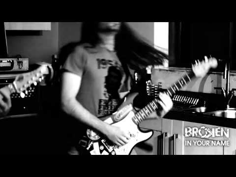 Broken In your name - Instrumental