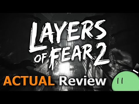 Layers of Fear 2 (ACTUAL Game Review) video thumbnail