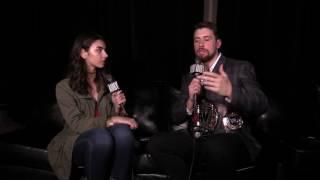 "Interview with ""The Prestigious One"", WCPW Champion Joe Hendry"