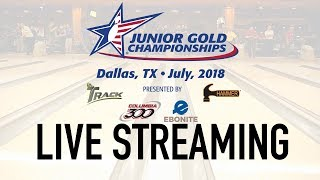 2018 Junior Gold Championships - U15 Boys (Advancers Round)