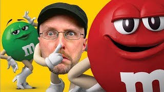 The History of the M&M Characters – Nostalgia Critic