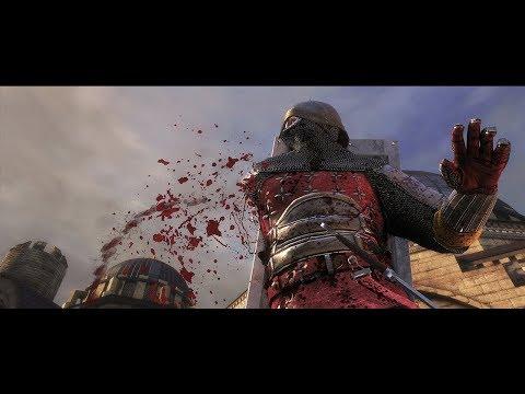 Chivalry  Medieval Warfare Multiplayer: XEON E5 2640 + GTX 970 ( Ultra Graphics ) ТЕСТ