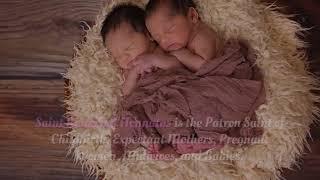 Patron Saints of Pregnancy and Birth