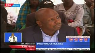 Death toll from bandit attack in Baringo increases to five