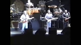 "George Harrison Live in Japan ""I Want To Tell You"" Osaka 12/12/1991"