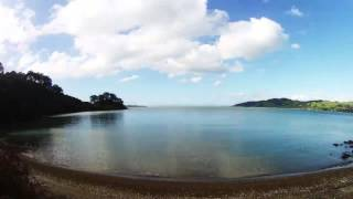 Kawakawa Left Beach 19 Sep 14