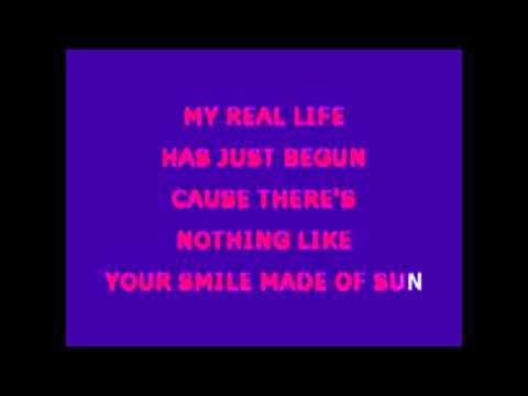 Shakira - The one ( official instrumental karaoke  with lyrics on screen )