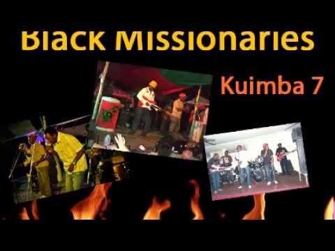 Black Missionaries - Pepa thumbnail