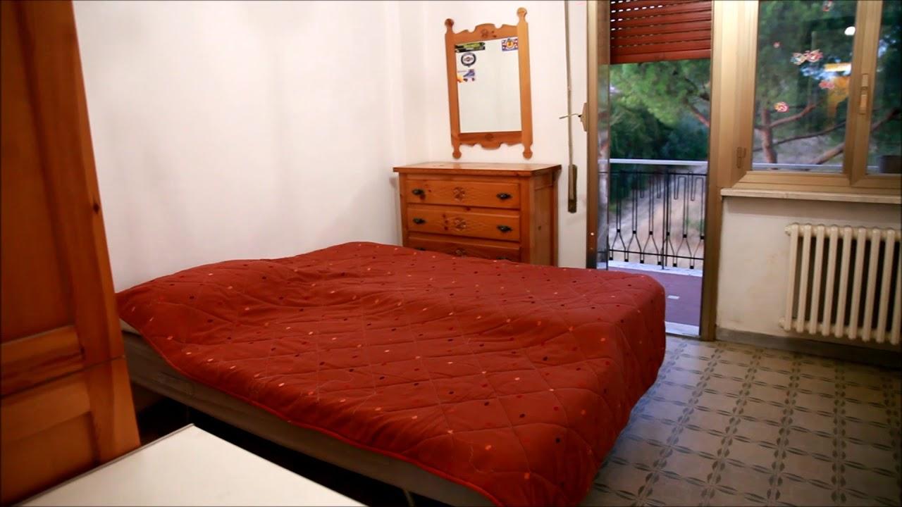 Elegant 4-bedroom apartment for rent in San Basilio