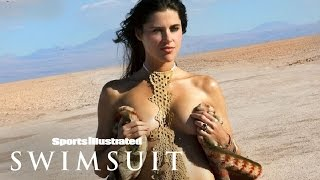 Zoe Duchesne Believes 'Every Woman Can Be Beautiful' | Sports Illustrated Swimsuit