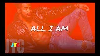 Trevor Jackson   All I Am (Lyrics)