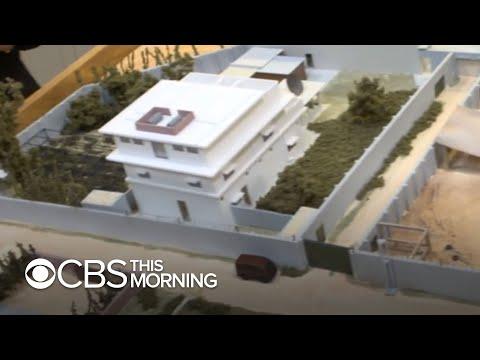 Modeler behind Bin Laden raid reveals the process, Navy SEALs' special message of thanks